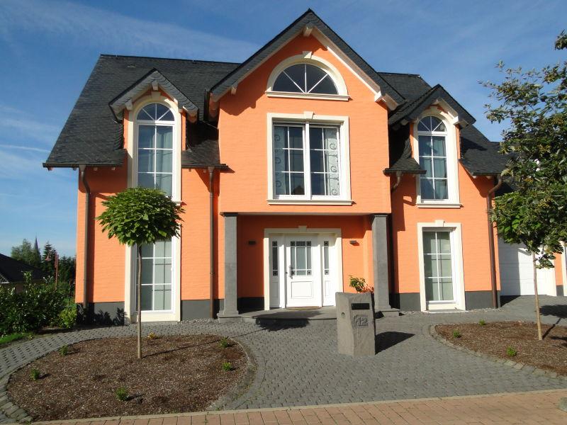 Ferienwohnung Casa Lauxen