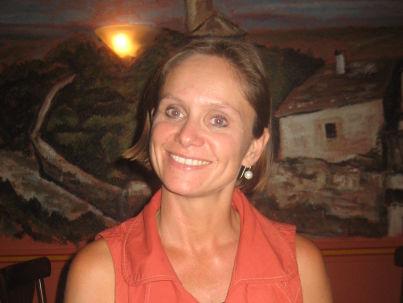 Ihr Gastgeber Sylvia Mnich
