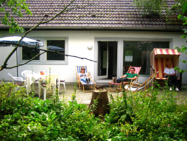 Ferienhaus Krause