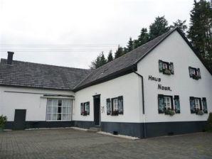 Ferienhaus Haus Noga