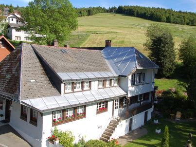 Landhaus Jäger Ferienwohnung No. 2