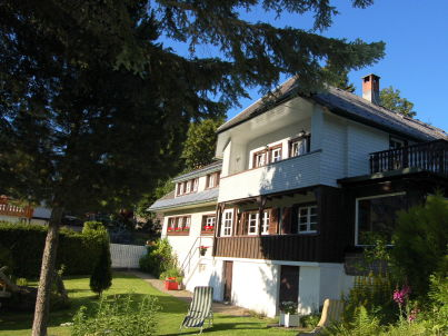 Landhaus Jäger Ferienwohnung Nr. 1