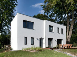 Ferienhaus Die Strandhäuser Sellin - Meeresperle   4+2Pers.