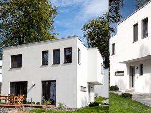 Ferienhaus Die Strandhäuser Sellin - Wolkenlos   6+2 Pers.