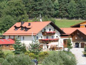 Ferienhof & Gestüt Landgut Lisse, Ferienwohnung GORDON