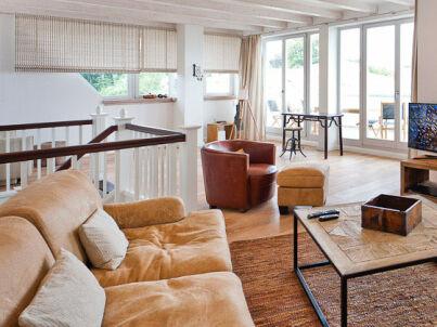 Villa Theres - Penthouse Seaside