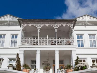 Villa Granitz Wohnung Nr. 2