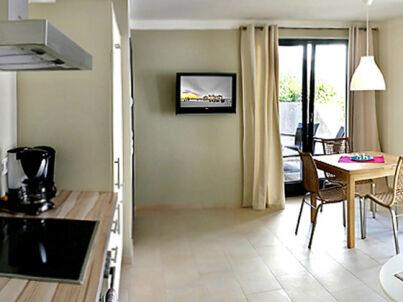 Villa Baltic Wohnung Nr. 1 für 2 bis 4 Personen