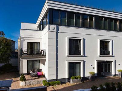 Villa Baltic - Fewo Nr. 4 - Baltic Dream