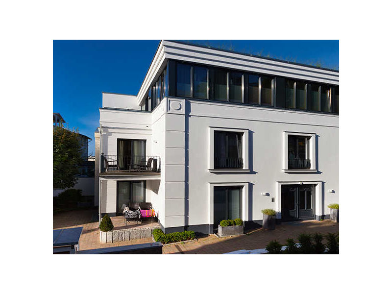 Ferienwohnung Villa Baltic - Fewo Nr. 4 - Baltic Dream