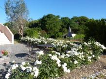 Ferienwohnung Côté Sud im Haus Les Eucalyptus