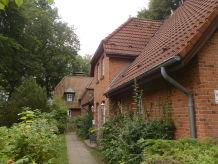 "Ferienwohnung ""Haus am Kurpark"" - Whg. 1"