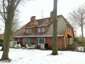 """Ferienwohnung """"Haus am Kurpark"""" - Whg. 1"""