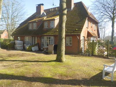 """""""Haus am Kurpark"""" - Whg. 1"""