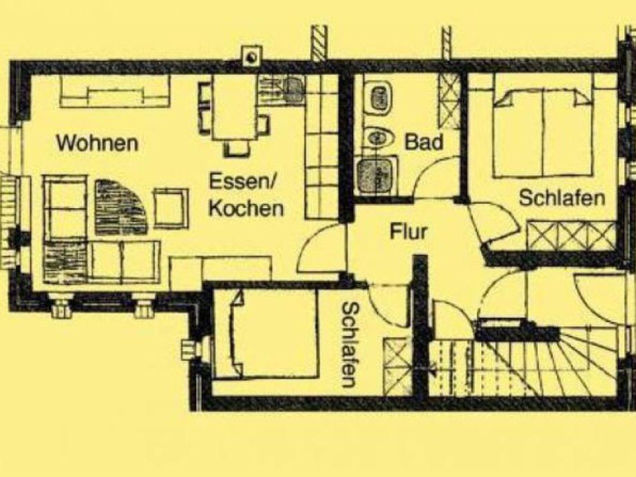 ferienwohnung lavendel nordsee nordfriesische inseln. Black Bedroom Furniture Sets. Home Design Ideas