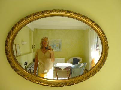 Ihr Gastgeber Elke Siml