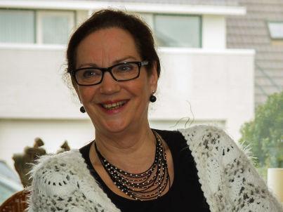 Ihr Gastgeber Janneke Bakker