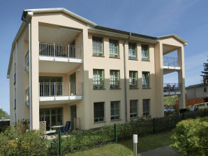 Ferienwohnung Villa Goethe