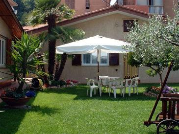 Ferienhaus Sommeroase Chalet