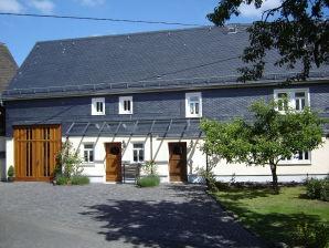 Landhaus Gehlert