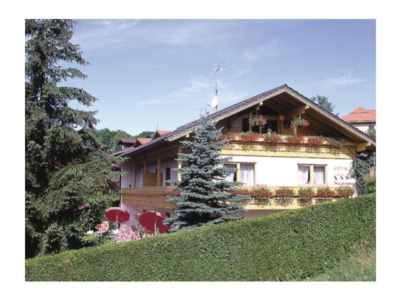 Ferienwohnung Riesling im Haus Heidelberg