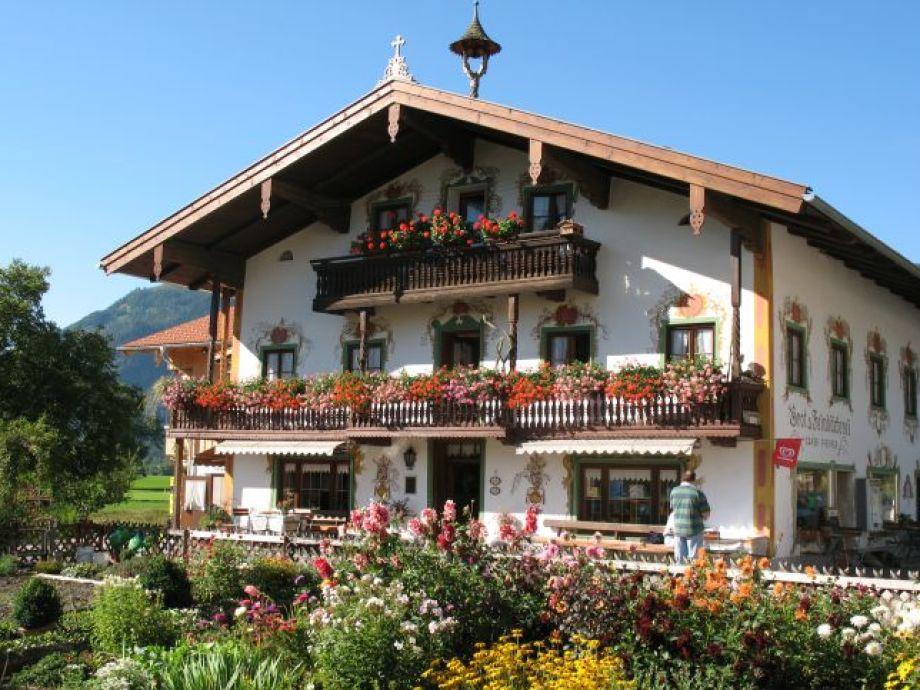 Haus Ebersberger