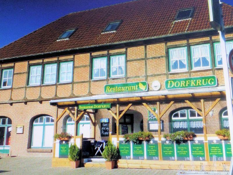 Apartment im Ferienhaus Wildt in Petersdorf