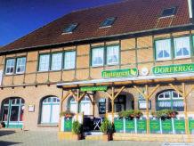 Ferienwohnung im Ferienhaus Wildt Petersdorf