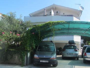 Ferienwohnung Apartments  Tonka und Filip