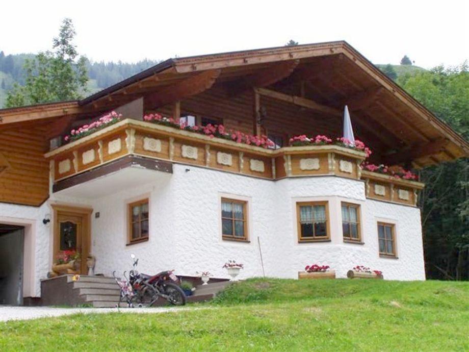 Ferienwohnung mit großem Balkon
