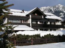 Ferienwohnung Dreiraumwohnung im Appartementhaus Sonnenheim