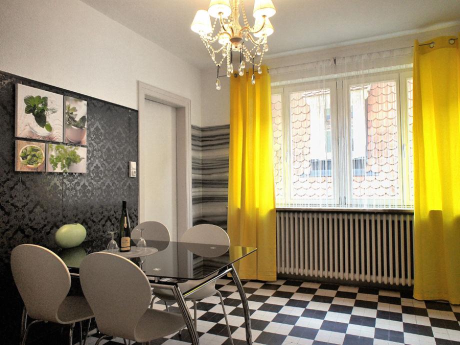 Ausstattung Suite Carrara