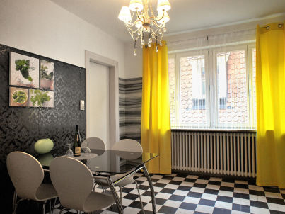 Suite Carrara
