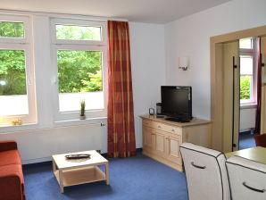 Apartment am Januspark Nr. 1