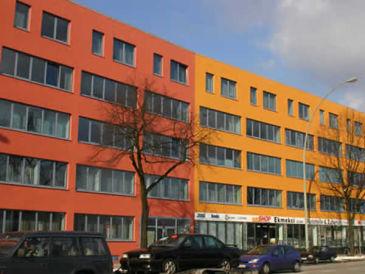 Ferienwohnung Ram in Hamburg II