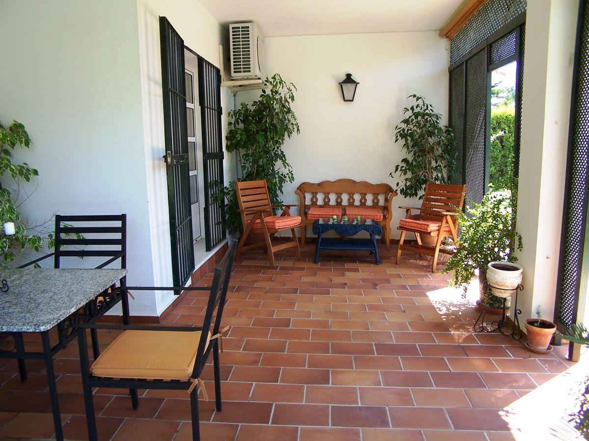 ferienhaus villa colibri spanien costa de la luz conil. Black Bedroom Furniture Sets. Home Design Ideas