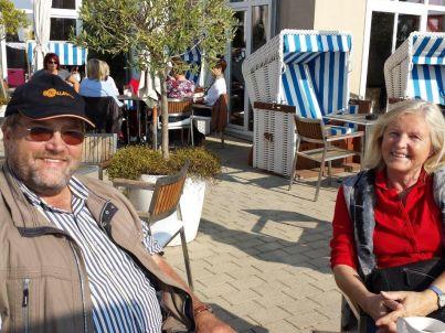 Ihr Gastgeber Hans-Werner Timm