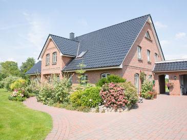 Ferienwohnung Landhaus am Grashof