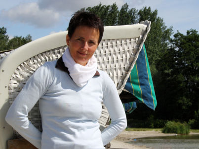 Ihr Gastgeber Ursula Michler