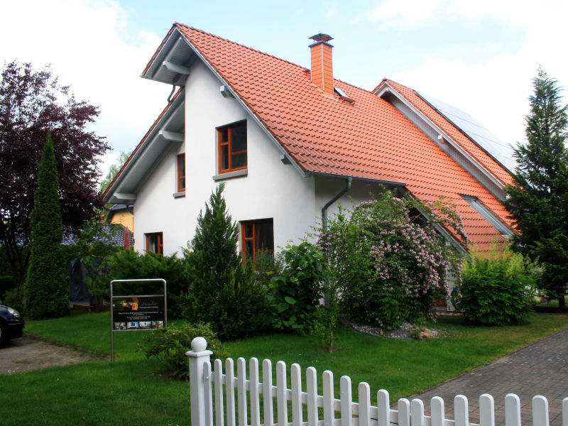 Apartment Wohnlust 2 in Malchow