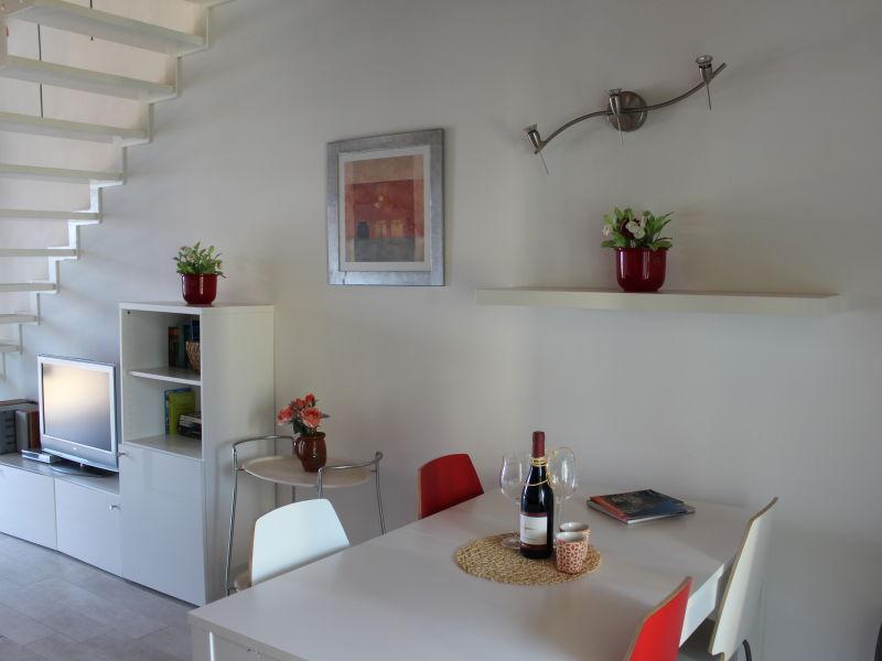 """Reihenhaus Top-Ferienresidence """"San Marco"""" Haus Nr. 2 mit Garten und Gemeinschaftspool"""