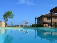 Holiday house Podere Molinaccio