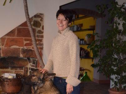 Ihr Gastgeber Chiara Berzieri