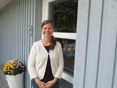 Ihr Gastgeber Julia Mandelbaum