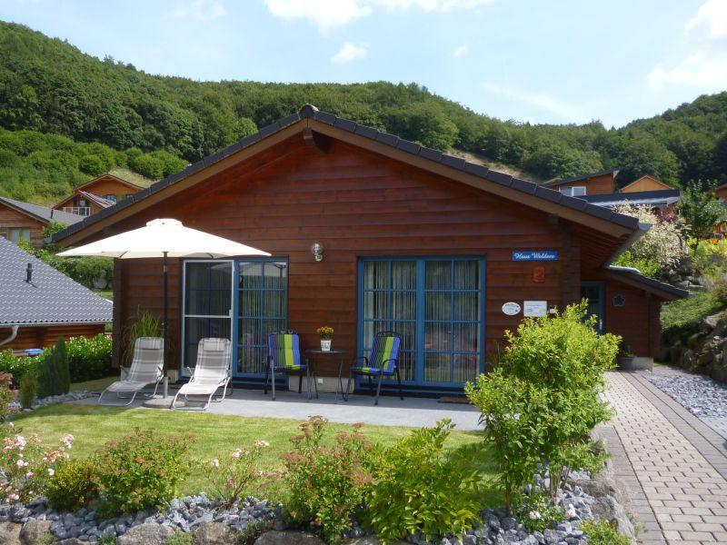 Holiday house Waldsee