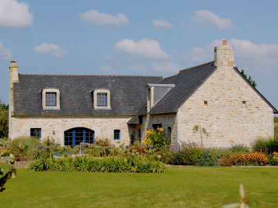 Ty Nevez ar Stang: your vacation home in Bretagne