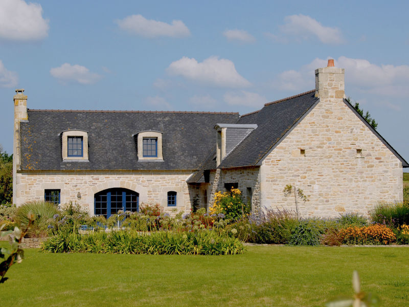 Holiday house Ty Nevez ar Stang: your vacation home in Bretagne