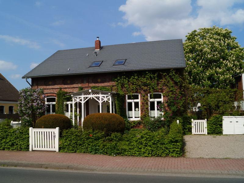 Holiday house Haus Nordseefrische