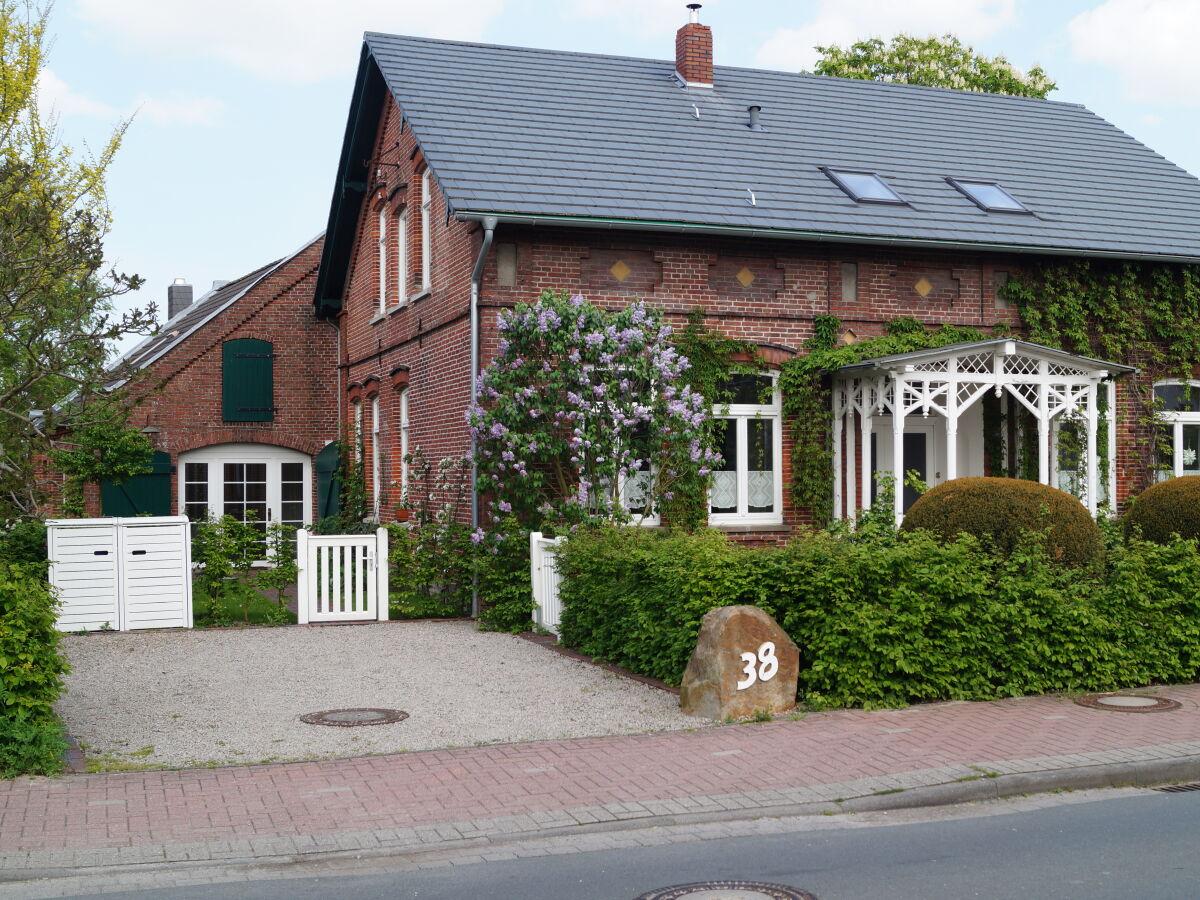 ferienhaus nordseefrische 2 nordsee festland meer. Black Bedroom Furniture Sets. Home Design Ideas