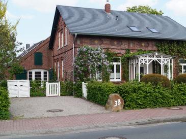 Ferienhaus Nordseefrische  2